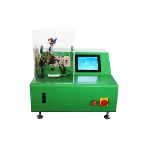 common rail injector test bench fuel injector calibration machine