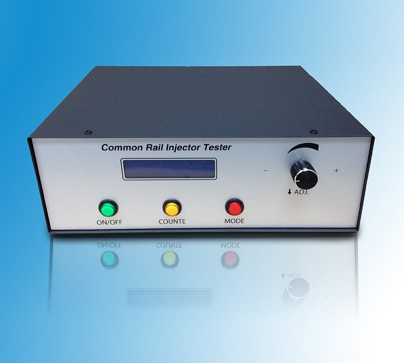 CRI200 common rail injector tester