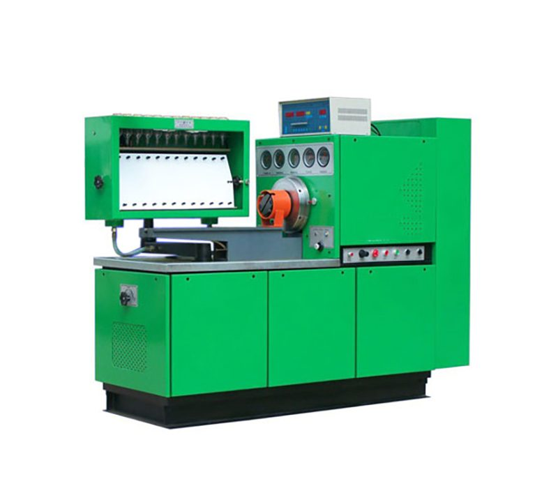 Diesel Fuel Injection Pump Test Bench - China Common Rail Test Bench