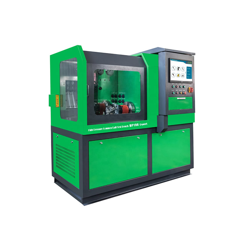 TX198 expert fuel injector test stand Multifunction machine