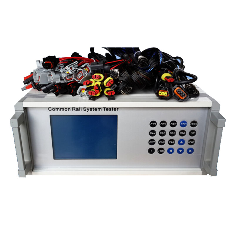 TX-300A System Tester