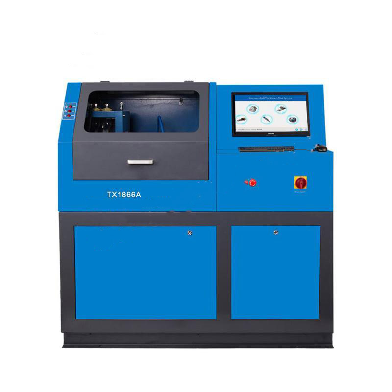 TX1866 High Pressure Injector Test Bench