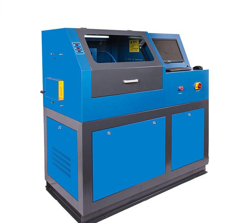 Common rail diesel engine injector test equipment