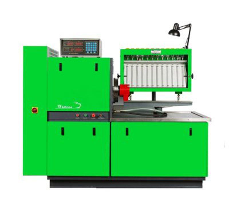 TX 37kw diesel fuel injection pump test bench
