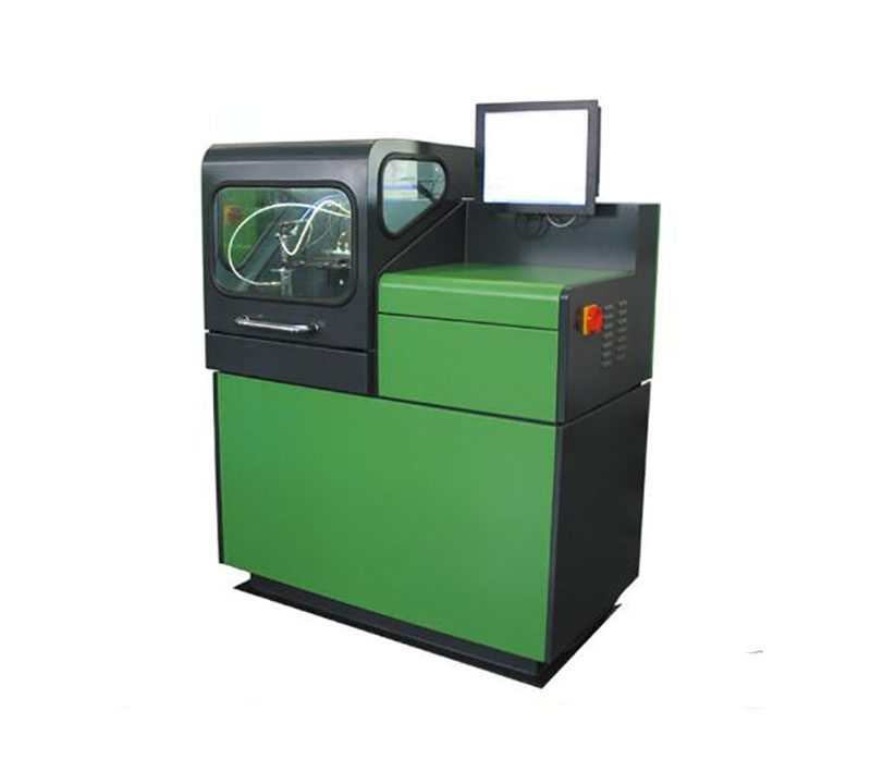 4KW Green Common Rail Injector Test Bench
