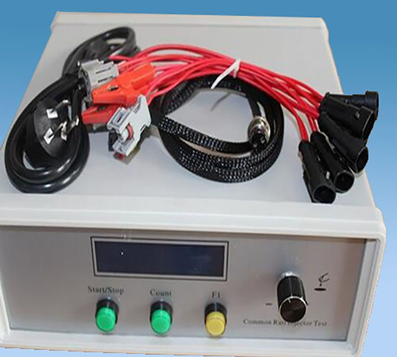 CRI700-Common-Rail-Injector-Tester