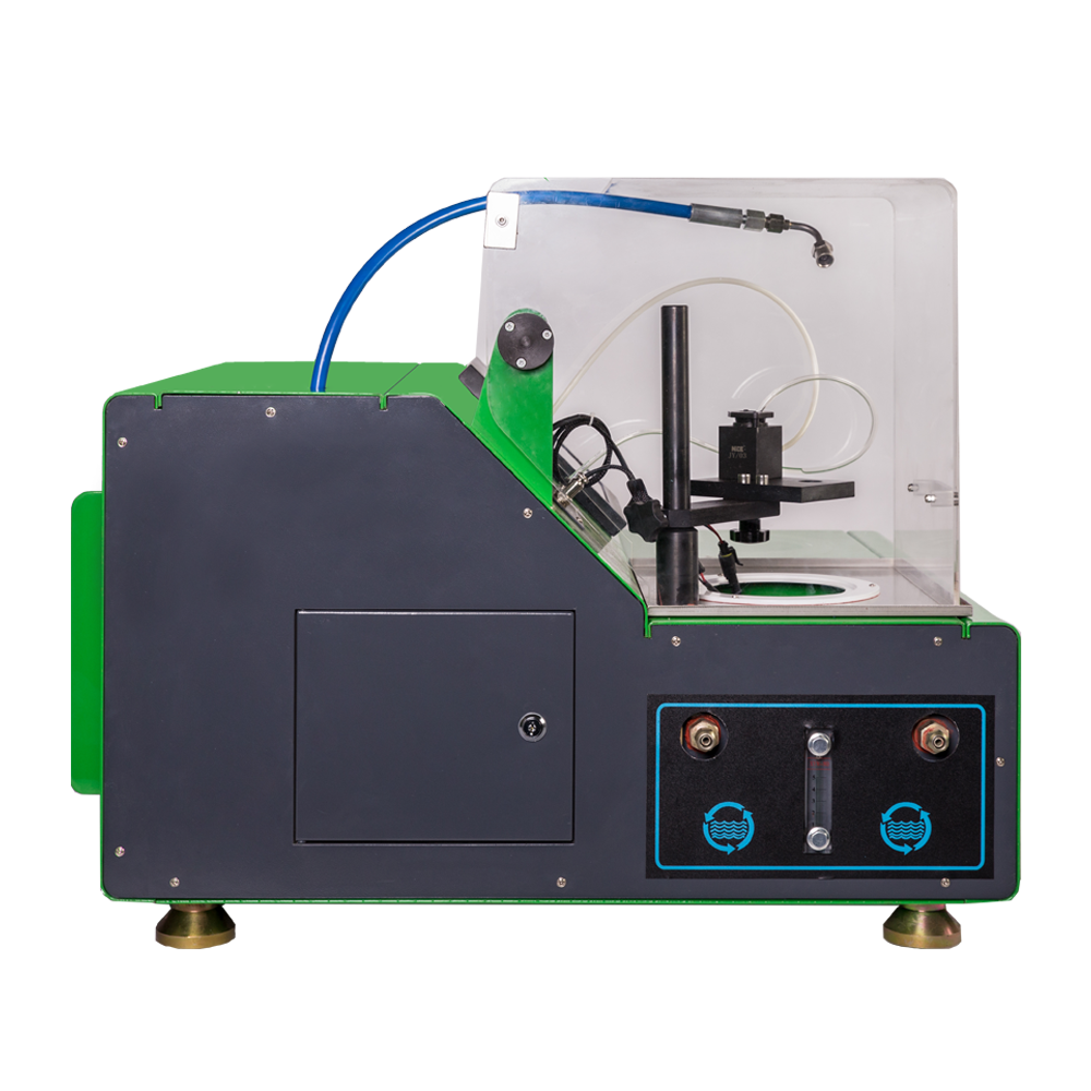 TX200 High Pressure Common Rail Injector Test Bench