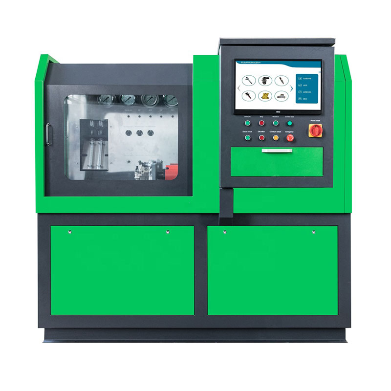 TX 198 common rail test bench multifunction with EUI EUP HEUI