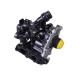 Debugging method of fuel injection pump