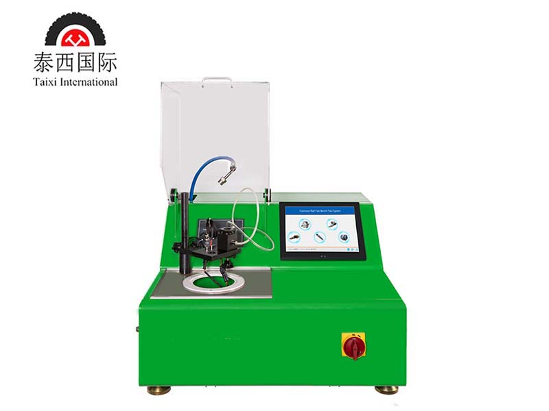 TX200 Common Rail Injector Test Bench