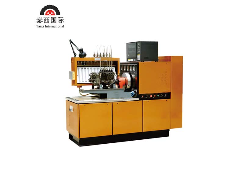 12PSB TXD high power mechanical diesel pump test bench