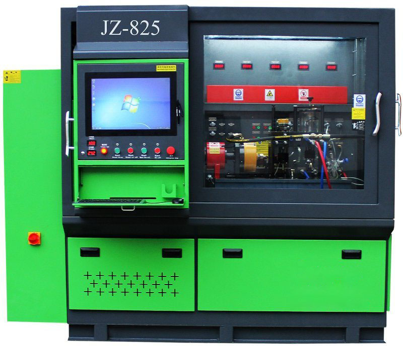 Cr825 Multi-Function Common Rail Injector and Pump Test Bench